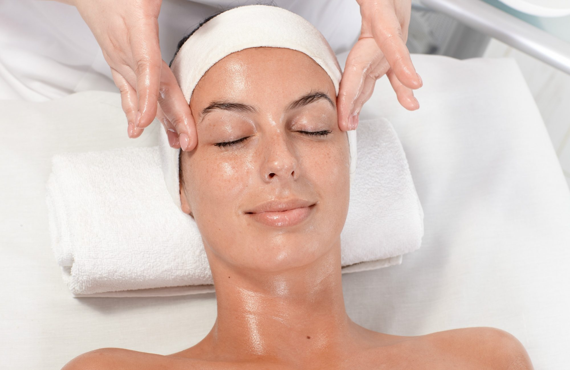 Let's Talk Facial Massages