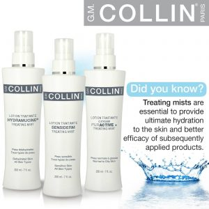 G.M. Collin Treatment Mists