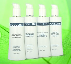 G.M. Collin Cleansers